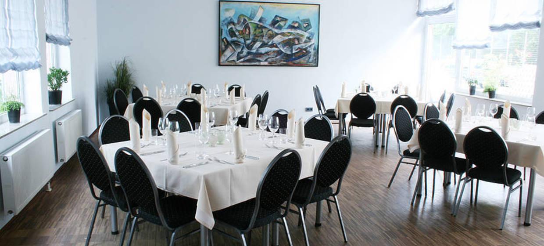 Hotel Ambiente & Restaurant der Schneider 6