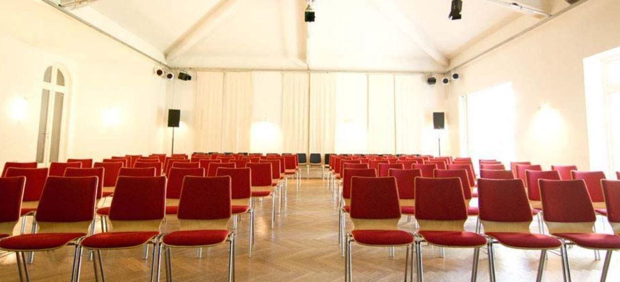 Stilvoller Tagungssaal 4