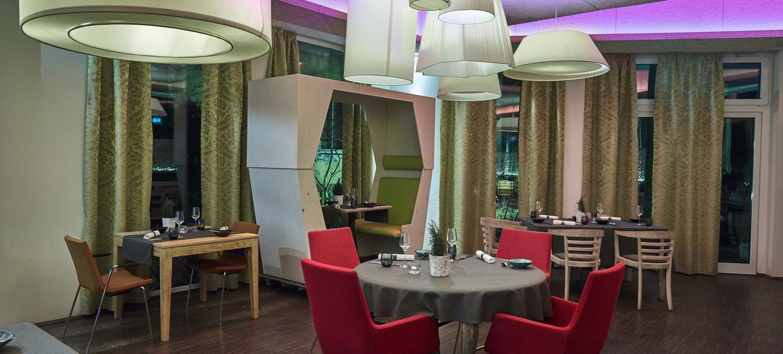 Hotel Ambiente & Restaurant der Schneider 2