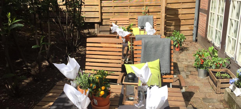 Restaurant Schoppenhauer 8