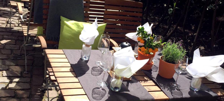 Restaurant Schoppenhauer 9