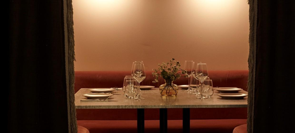Antipodean-inspired all-day event space in Soho  4