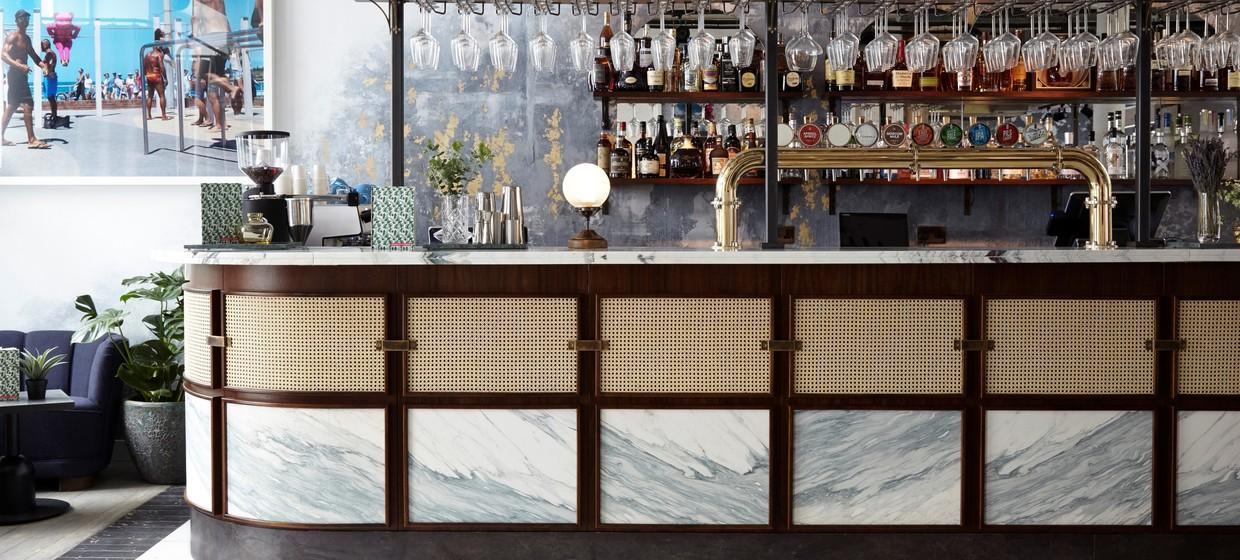 Antipodean-inspired all-day event space in Soho  2