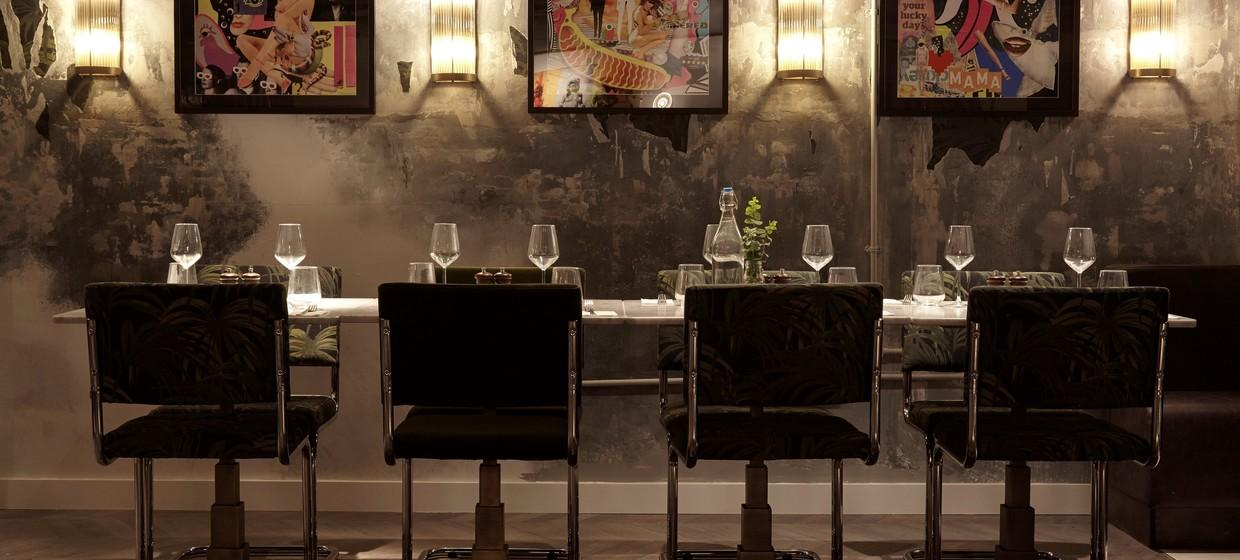 Antipodean-inspired all-day event space in Soho  5