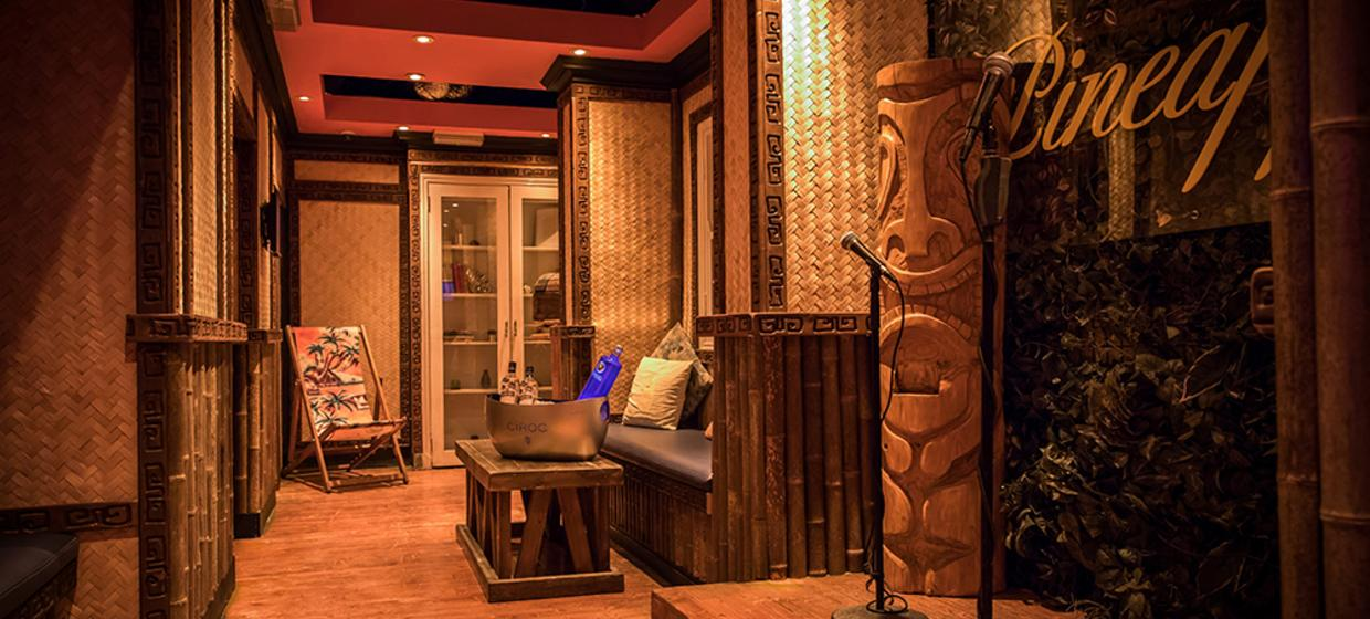 The ultimate Tiki party destination  2