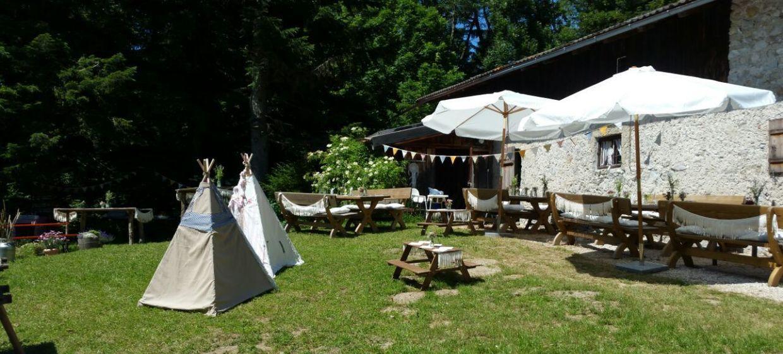 Almhütte im Chiemgau 7