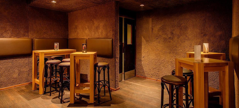 Amber Suite Berlin 17