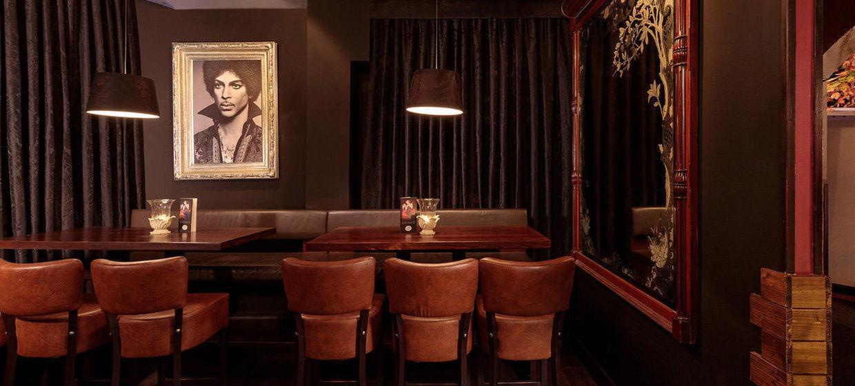 Amber Suite Berlin 6