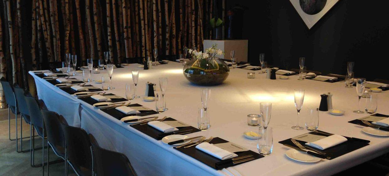 A Range Of Stylish Event Spaces Within A 5* Hotel  4