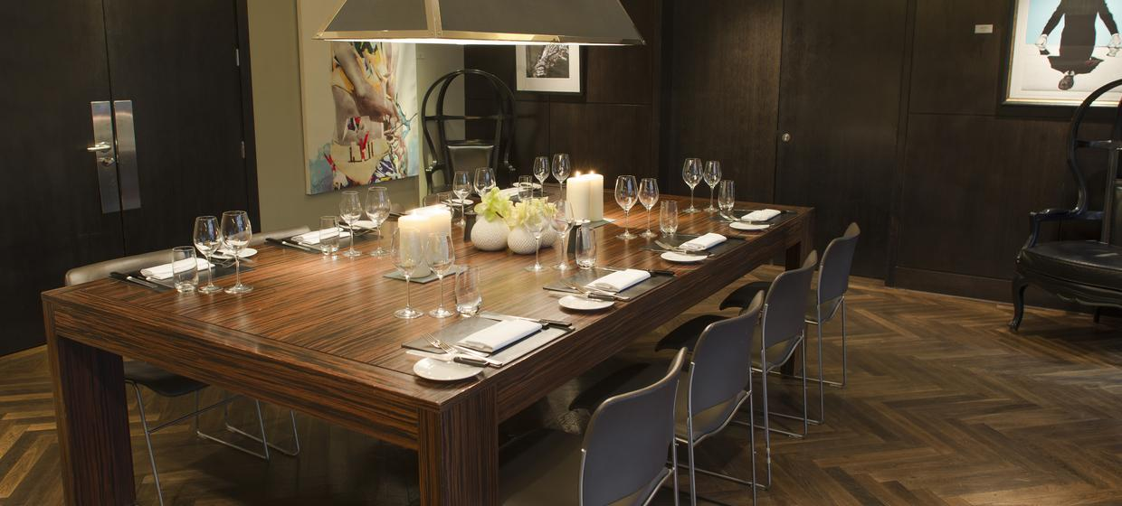A Range Of Stylish Event Spaces Within A 5* Hotel  9