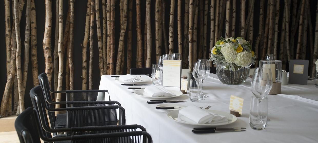 A Range Of Stylish Event Spaces Within A 5* Hotel  10