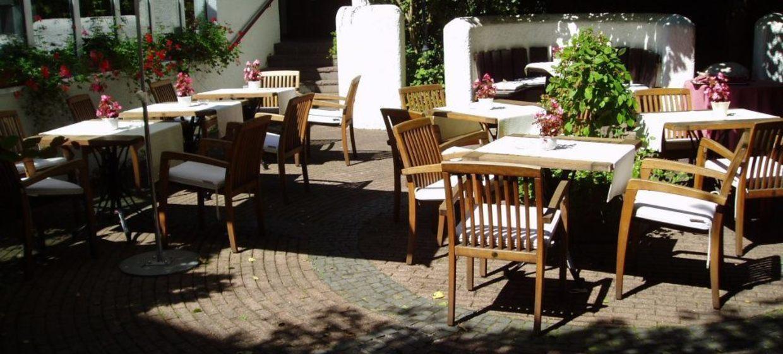 Hotel Hochwiesmühle 3