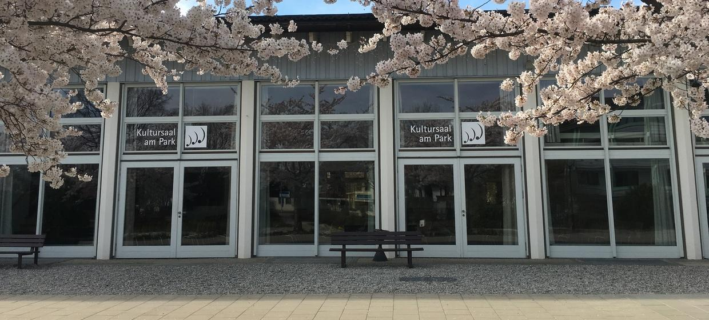 Kultursaal am Park 7
