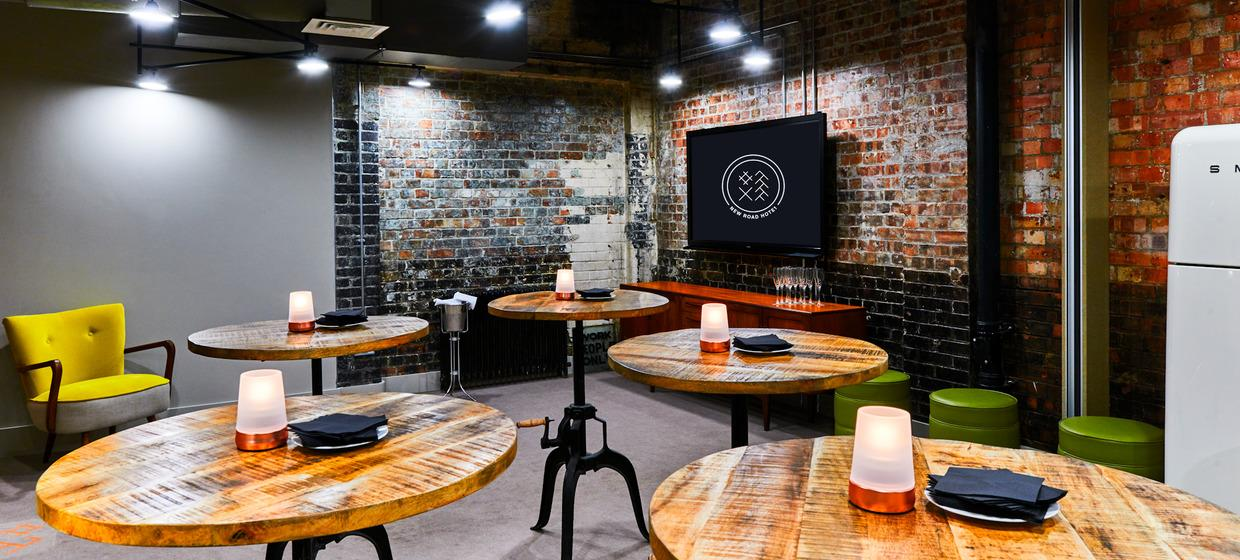 Meeting spaces with a difference  2