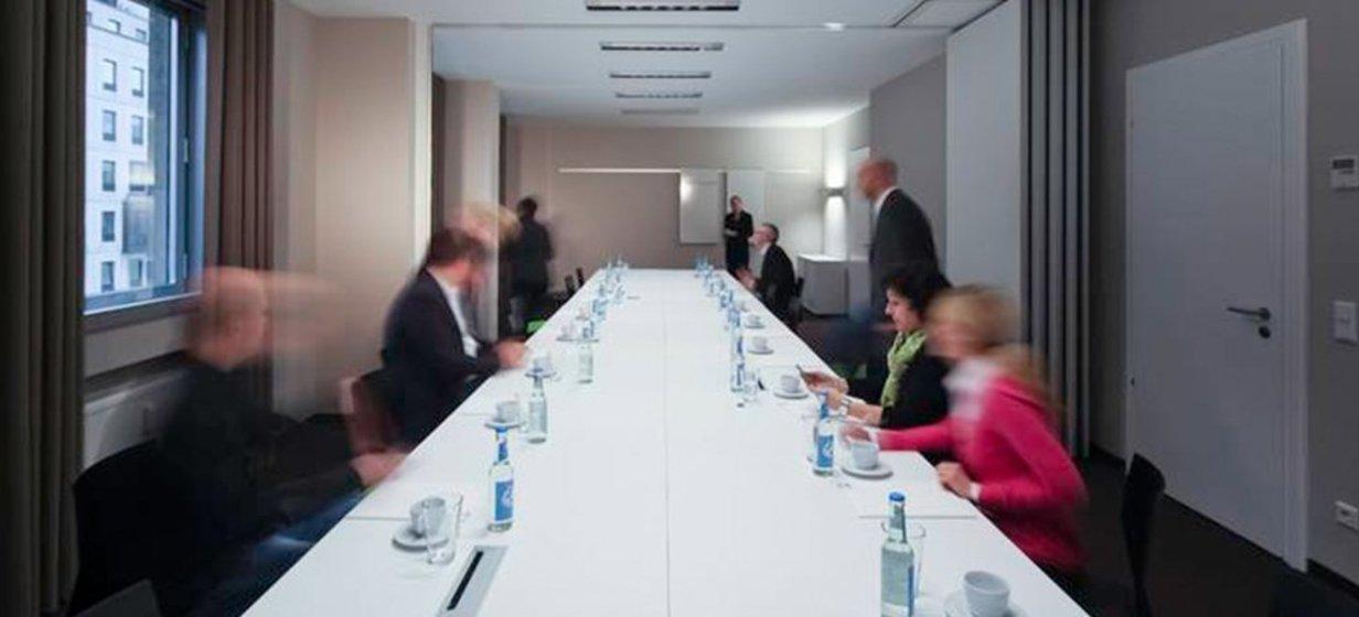 Frankfurter Business Rooms 5