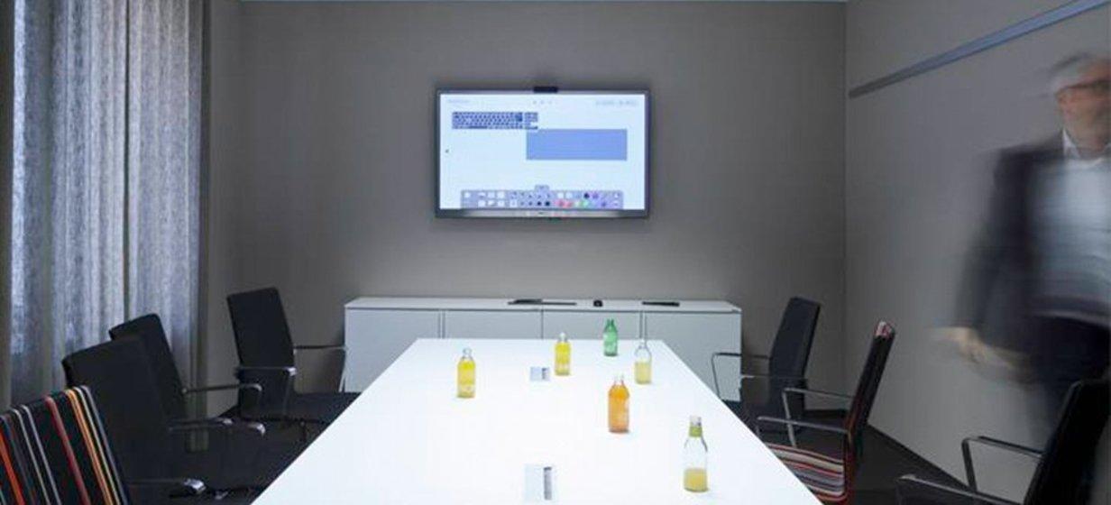 Frankfurter Business Rooms 9
