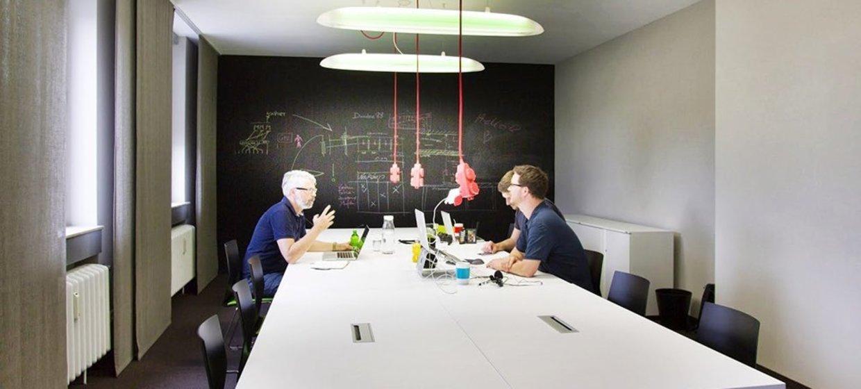 Frankfurter Business Rooms 7