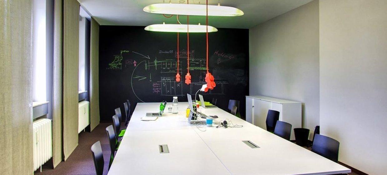 Frankfurter Business Rooms 1