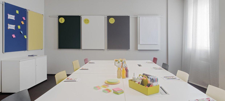 Frankfurter Business Rooms 4