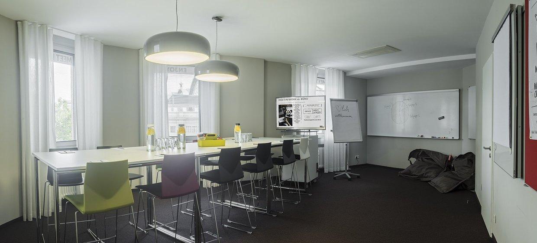 Frankfurter Business Rooms 2