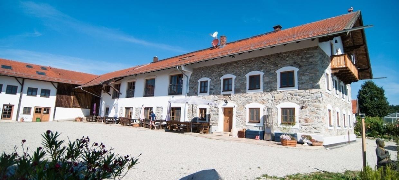 Seminarhaus Lamplstätt 2