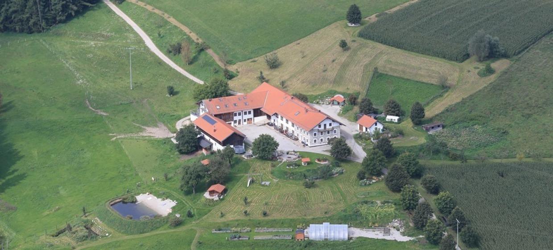 Seminarhaus Lamplstätt 26
