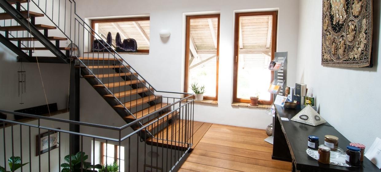 Seminarhaus Lamplstätt 5