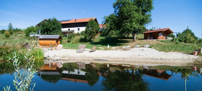 Seminarhaus Lamplstätt 7