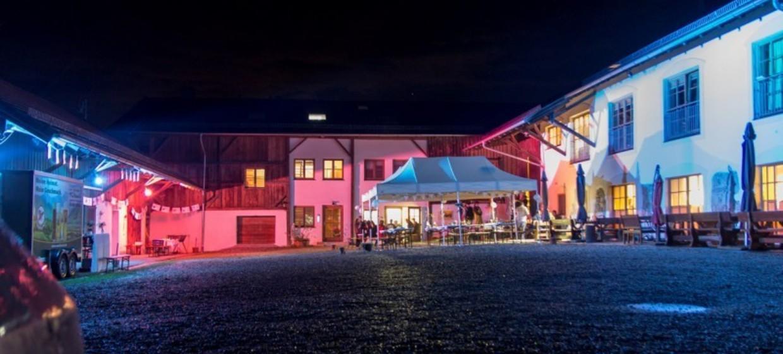Seminarhaus Lamplstätt 10
