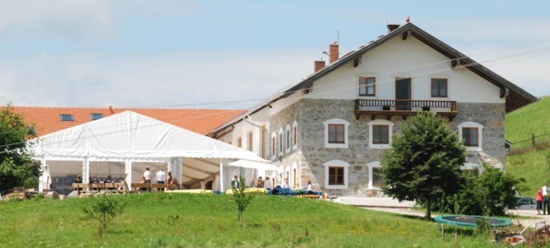 Seminarhaus Lamplstätt 14