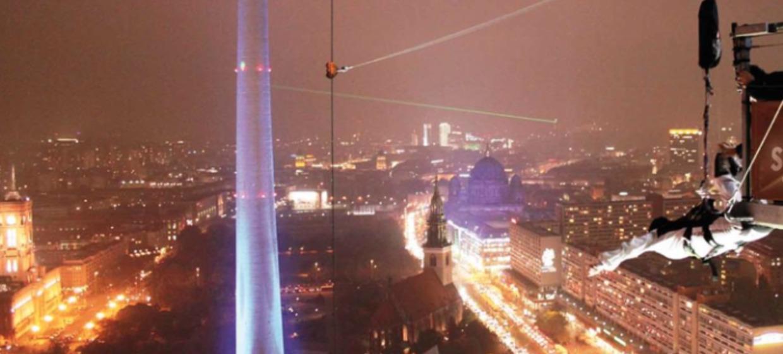 Base Flying Berlin 3