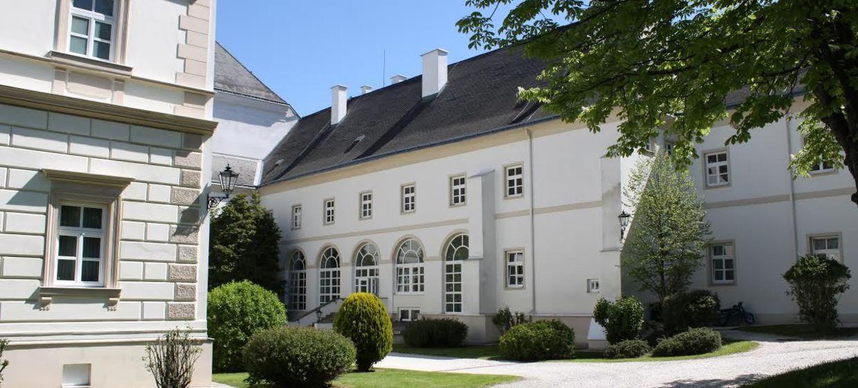 Schloß Lockenhaus 7