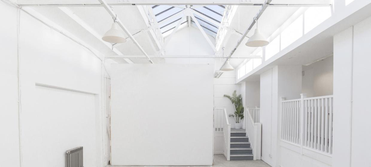 Three Characterful Studio Spaces  8