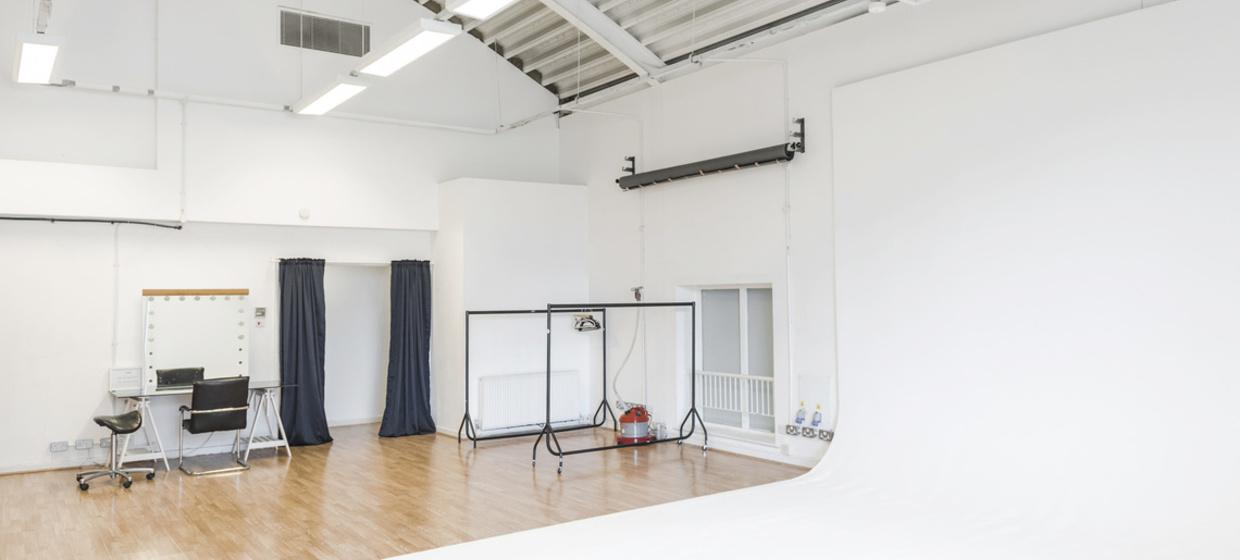 Three Characterful Studio Spaces  10