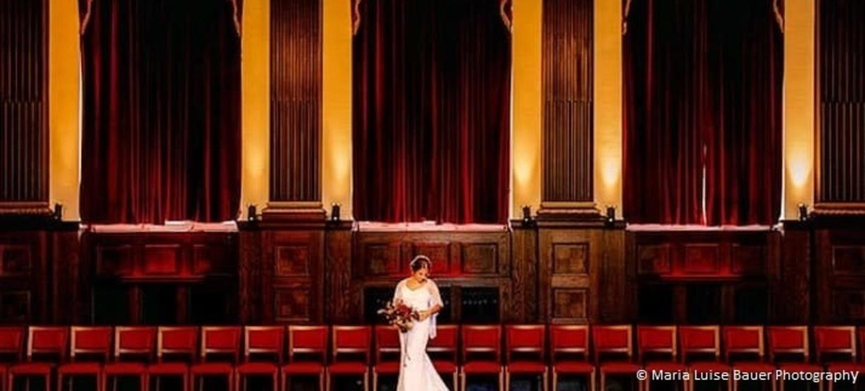 Hochzeit im Meistersaal 1