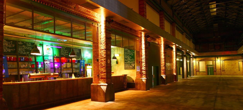Werk 2 Kulturfabrik Leipzig 6