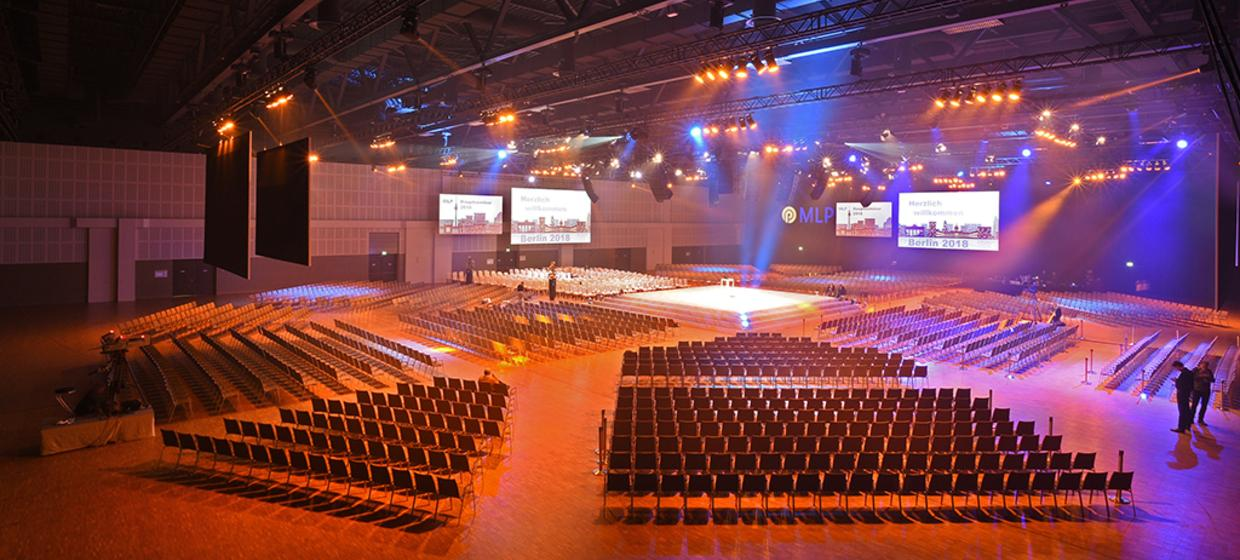 Estrel Congress Center Berlin 5