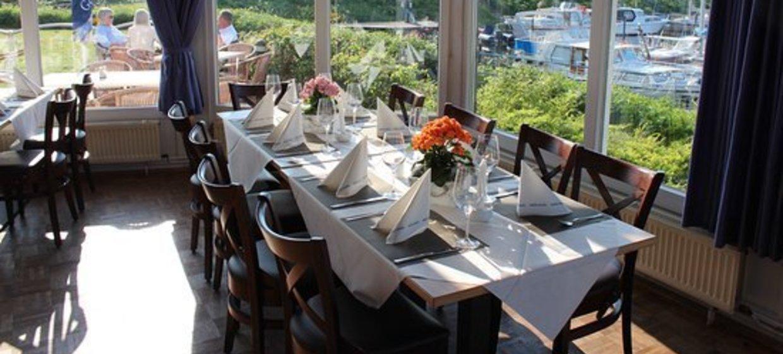 Leuchtturm Restaurant 2