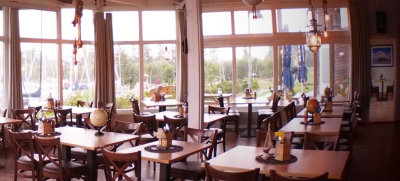 Leuchtturm Restaurant 3