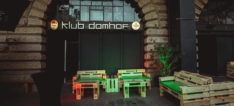 Domhof 11