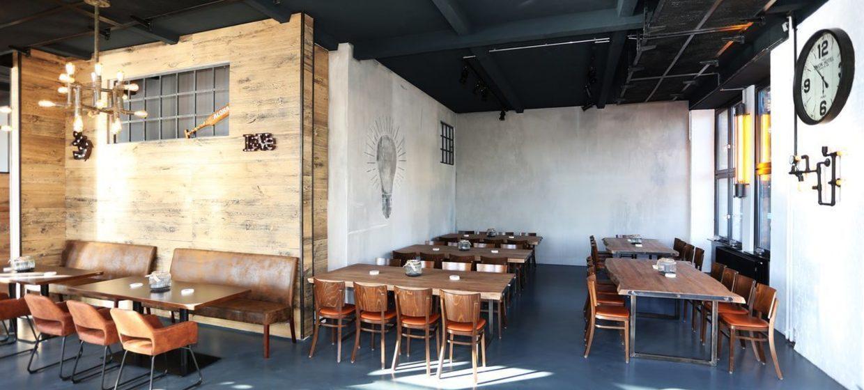 Restaurant Sonnendeck 3