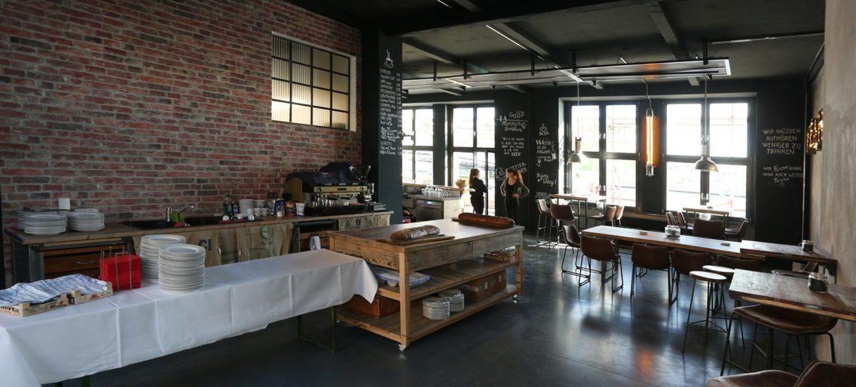 Restaurant Sonnendeck 5