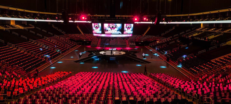 Mercedes Arena