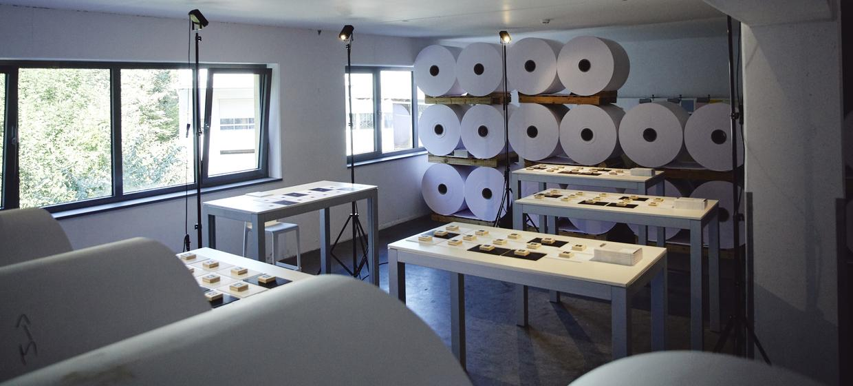 Papierfabrik Gmund Gmund Am Tegernsee Gmund Campus In Gmund