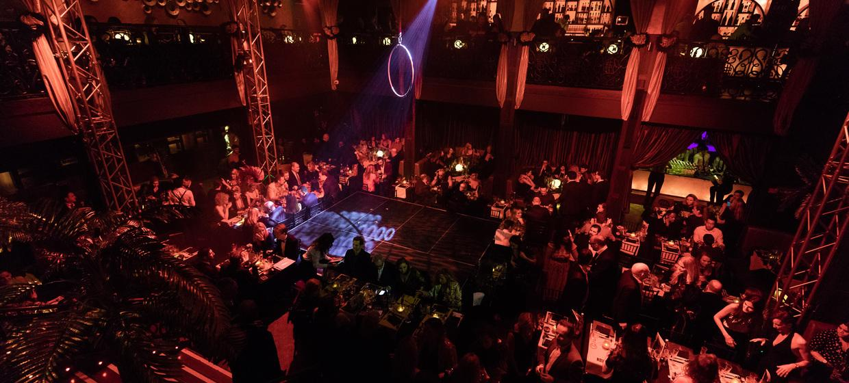 Prestigious event space in the West End 8