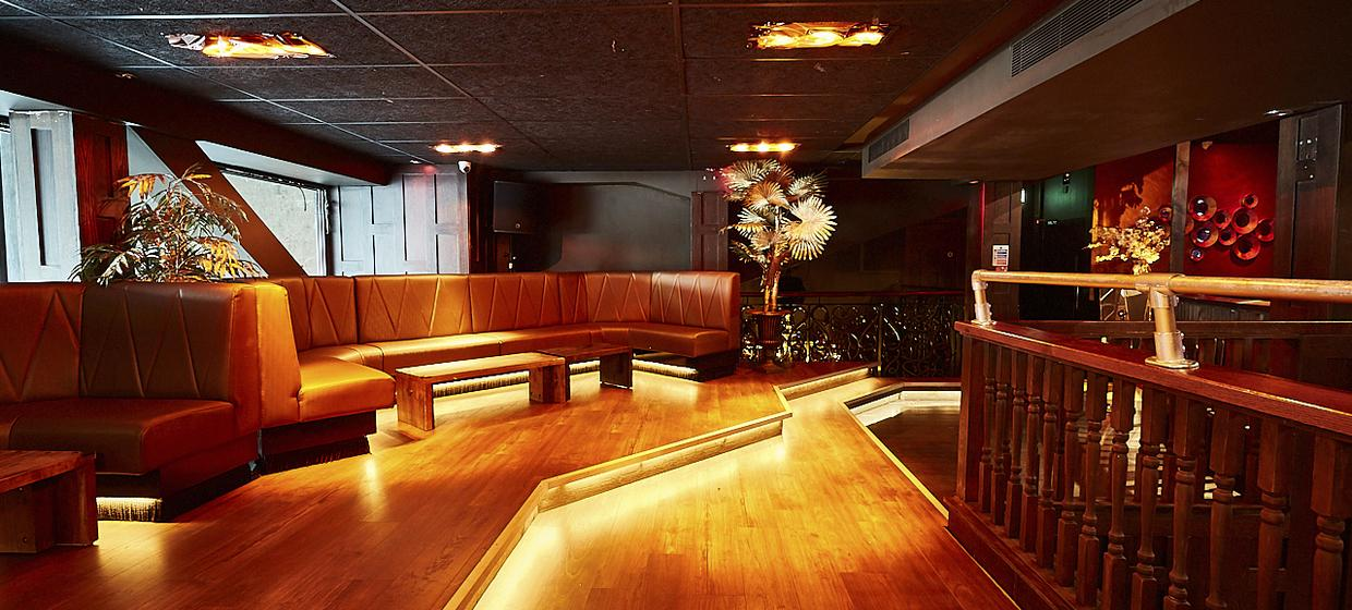 Prestigious event space in the West End 9