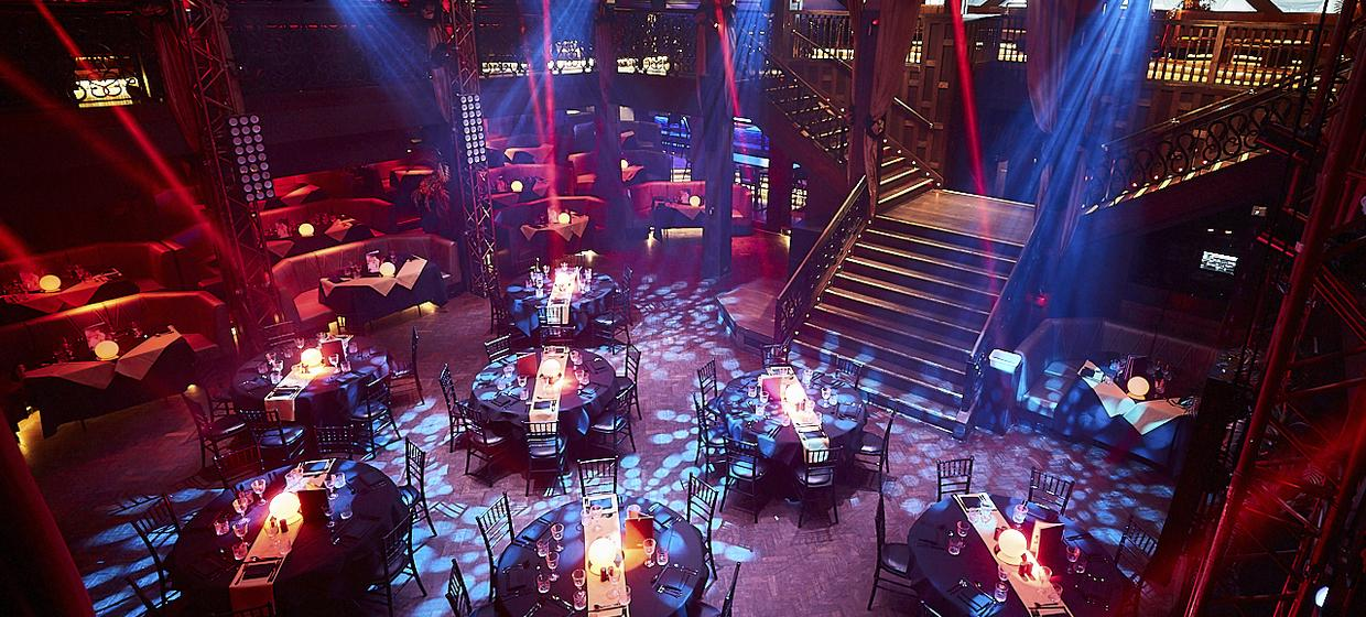 Prestigious event space in the West End 3