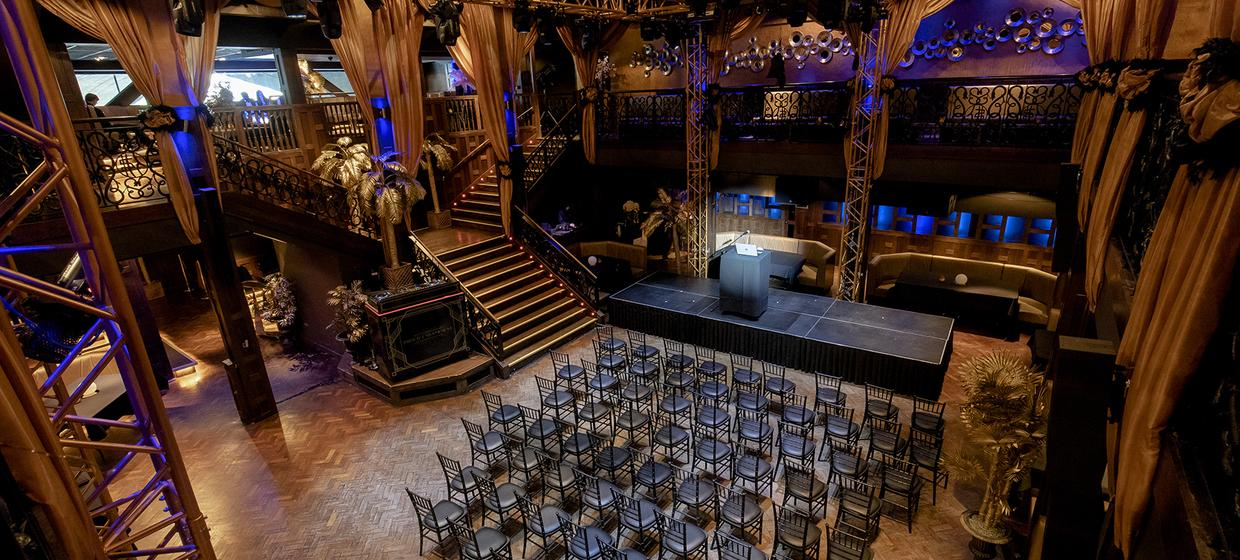 Prestigious event space in the West End 4