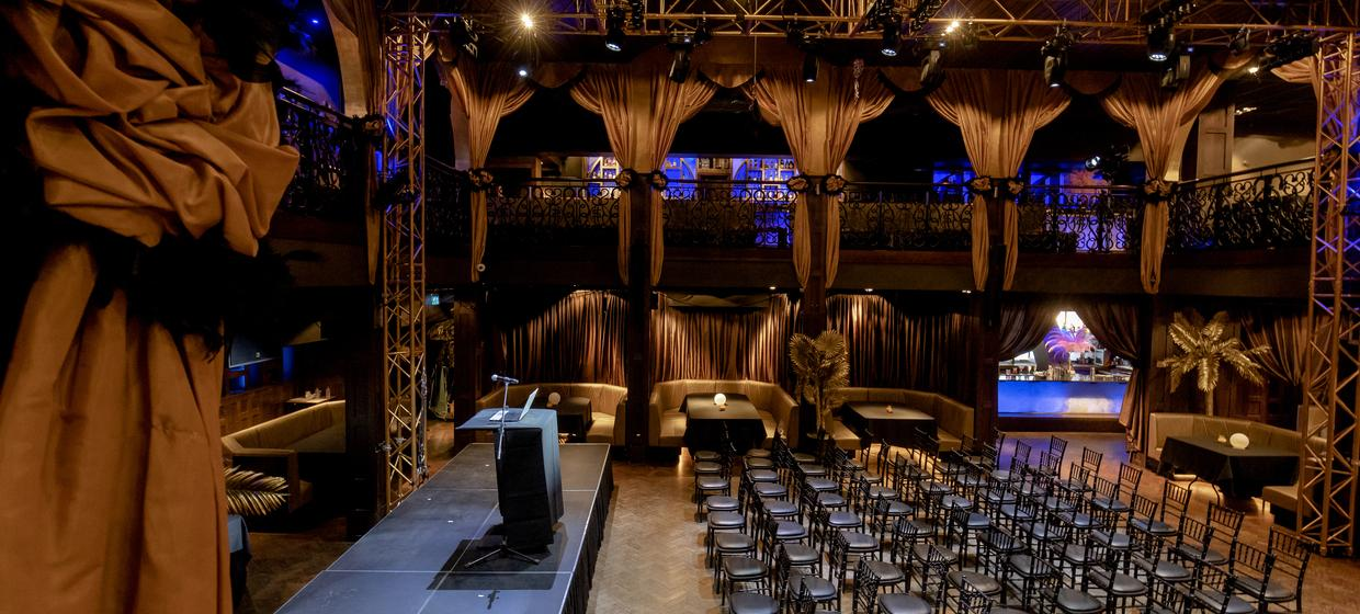 Prestigious event space in the West End 15