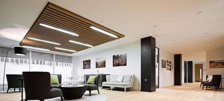 Versatile Meeting Rooms 1